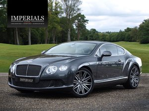 201313 Bentley CONTINENTAL GT SPEED
