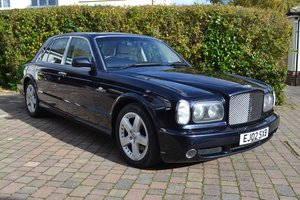 Picture of 2002  Bentley Arnage T