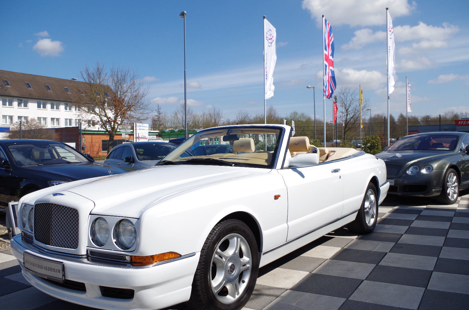 Picture of 2000 Bentley Azure Mulliner For Sale