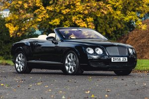 Picture of 2007 Bentley Continental GTC For Sale