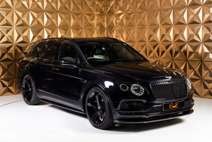 Picture of 2020 Bentley Bentayga For Sale