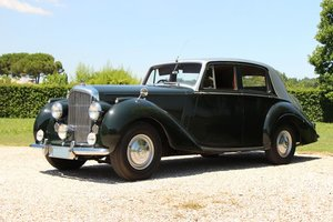 Picture of 1954 Bentley R-Type Saloon For Sale