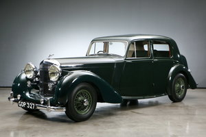 Picture of 1941 Bentley MK V  Park Ward Saloon For Sale