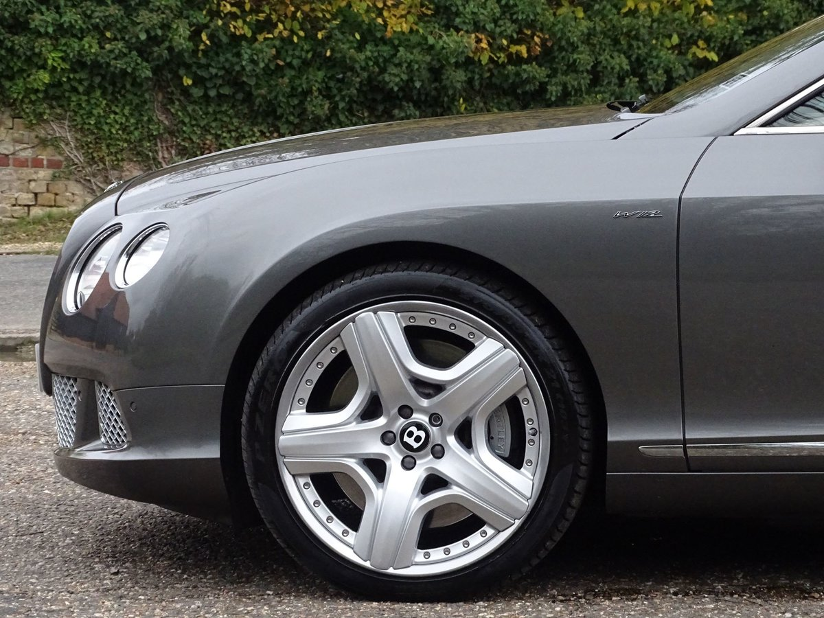 2013 Bentley CONTINENTAL GTC For Sale (picture 6 of 20)