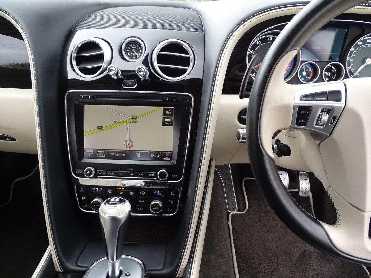 2013 Bentley CONTINENTAL GTC For Sale (picture 10 of 20)