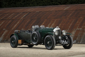 Picture of 1927 Bentley 6.5 litre SOLD