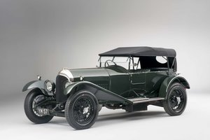 Picture of 1926 Bentley 34.5 Litre SOLD