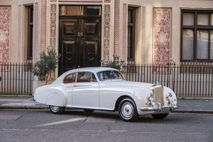 Picture of 1952 Bentley R Type Continental SOLD