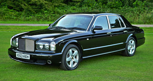 Picture of 2003 Bentley Arange T For Sale