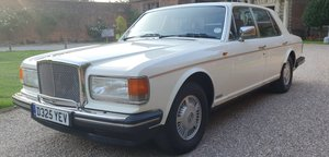 Picture of 1987 Bentley Eight 6.8Petrol Automatic Black Label