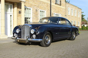 Picture of 1957 Bentley S1 Continental Fastback by H.J Mulliner For Sale