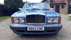 Picture of Bentley Turbo R 1996 Concours 42k High Rare Spec Flying B SOLD