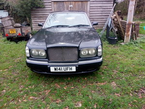 Picture of 2000 Bentley Arnage Red Label 6.8l 4 dr auto