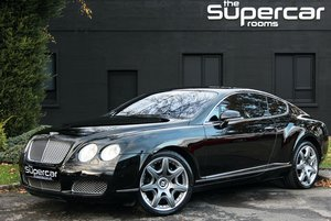 Bentley Continental GT Mulliner 40K Miles - Great Condition