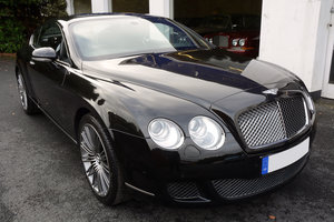 Picture of 2008 Bentley Continental GT Speed
