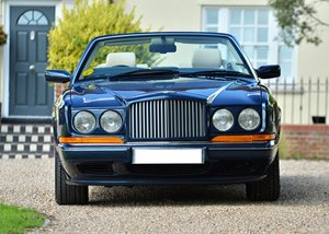 Picture of 1996 Bentley Azure SOLD by Auction
