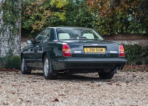 Picture of 1993 Bentley Continental R SOLD by Auction