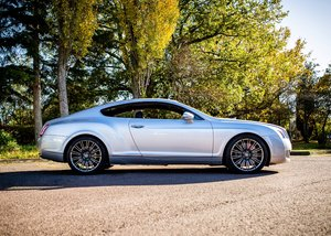 Picture of 2008 Bentley Continental GT Speed SOLD by Auction
