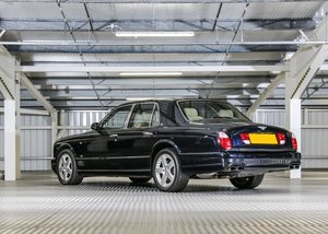 Picture of 2004 Bentley Arnage T SOLD by Auction