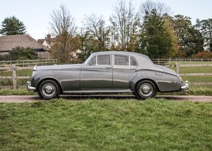 Picture of 1960 Bentley S2 SOLD by Auction