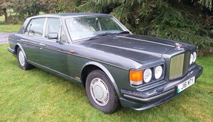 Picture of 1991 Bentley Turbo RL
