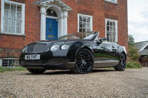 Picture of 2007 Bentley GTC Mulliner spec