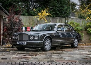 Picture of 2007 Bentley Arnage RL SOLD by Auction