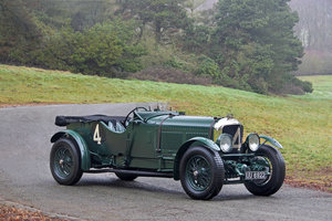 Picture of 1929 Bentley Speed Six Le Mans SOLD