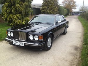 Picture of 1986  Bentley Turbo R