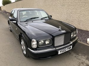 Picture of 2002 Bentley Arnage Red Label. New MoT. SOLD