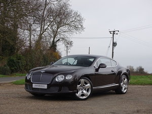 Picture of 2013 Bentley CONTINENTAL GT