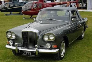 Picture of 1961  Bentley Continental S2 Drop Head Coupe Low Mileage Restored For Sale