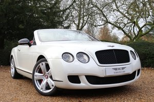 Picture of 2010 BENTLEY GTC MULLINER For Sale