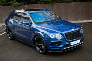 Picture of 2018/18 Bentley Bentayga V8 For Sale