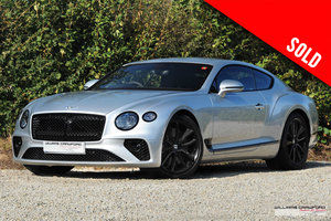 Picture of 2019 Bentley Continental GT W12 auto with huge spec SOLD