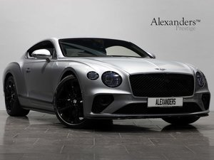Picture of 2020 20 70 BENTLEY CONTINENTAL GT 6.0 W12 AUTO