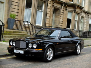Picture of 2001 BENTLEY AZURE - WIDE BODY - 1 OF 23 RHD - JUST 22K MILES ! For Sale