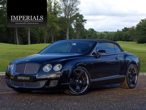 Picture of 2008 Bentley CONTINENTAL GTC