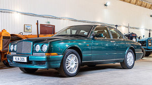 Picture of 1999 Bentley Continental R Coup For Sale by Auction