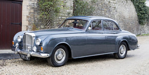 Picture of 1962 Bentley S2 Continental Sports Saloon For Sale by Auction