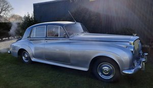 Picture of 1959 Bentley S-Type Saloon For Sale by Auction