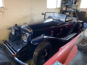 Picture of 1950 Bentley Mark VI 4-Litre Special For Sale by Auction