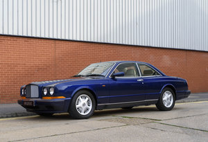 Picture of 1996 Bentley Continental R (RHD) 1800 miles! For Sale