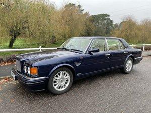 Picture of 1998 Bentley Brooklands R Mulliner LWB For Sale