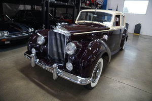 Picture of 1953 Bentley R-Type 4/5L Big Bore Sedan For Sale