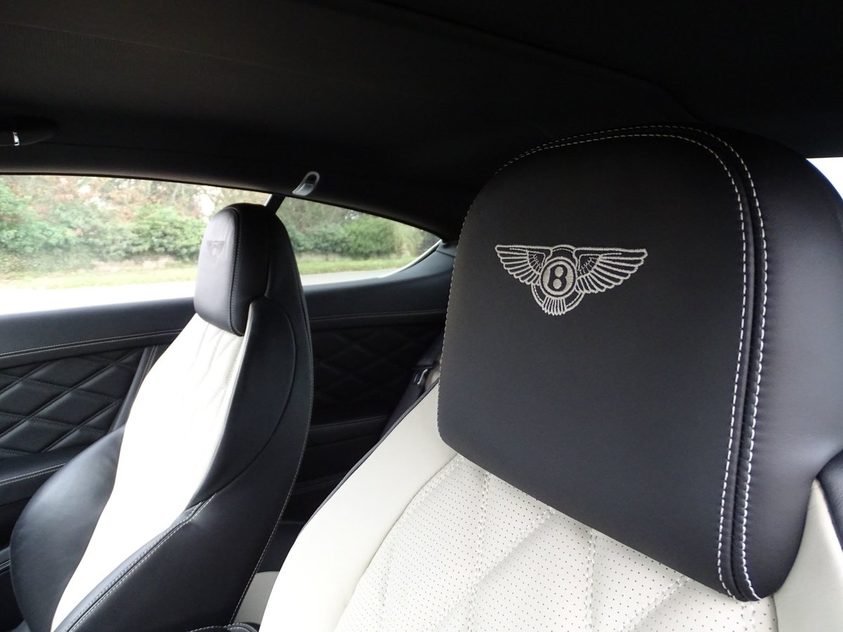 2013 Bentley CONTINENTAL GT SOLD (picture 9 of 18)