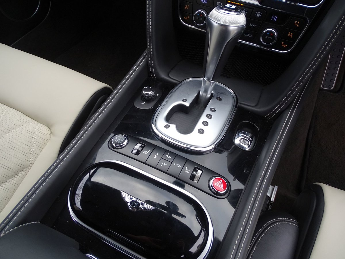 2013 Bentley CONTINENTAL GT SOLD (picture 16 of 18)