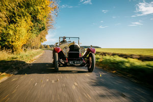 Picture of 1924 Bentley 3 Litre For Sale