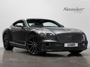Picture of 2018 18 68 BENTLEY CONTINENTAL GT 6.0 W12 AUTO For Sale