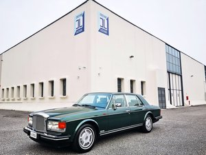 Picture of 1988 BENTLEY EIGHT,ITALIAN CAR, 40 YEARS OWNERSHIP €34.800 For Sale
